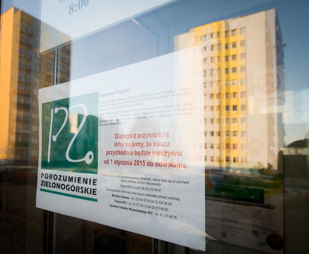 OZZL: Minister zdrowia i prezes NFZ złamali konstytucję