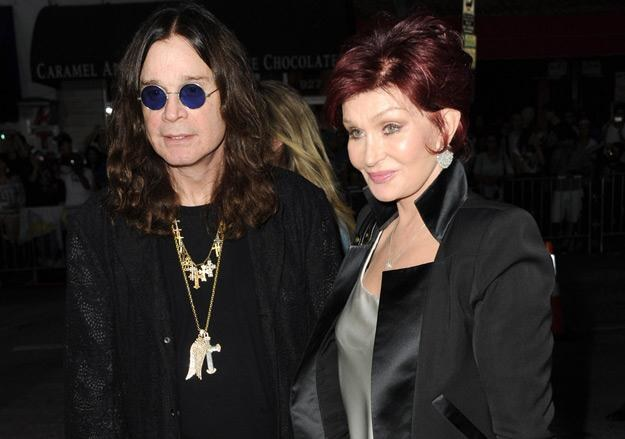 Ozzy i Sharon: Od 30 lat razem - fot. Kevin Winter /Getty Images/Flash Press Media