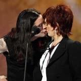 Ozzy i Sharon Osbourne: Charytatywne małżeństwo /AFP