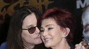 Ozzy i Sharon Osbourne odnowili przysięgę małżeńską