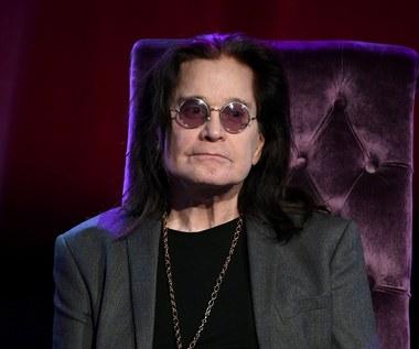Ozzy Osbourne był przekonany, że umiera, a rodzina to przed nim ukrywa