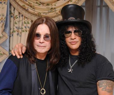 Ozzy Osbourne i Slash w jednym projekcie