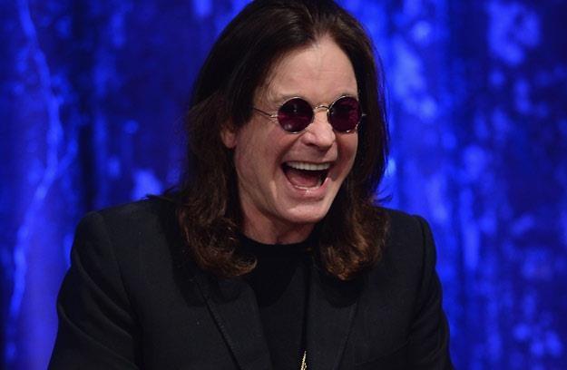 Ozzy Osbourne inspiracją dla projektantów mody? (fot. Theo Wargo) /Getty Images/Flash Press Media