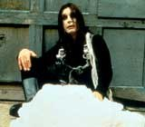 Ozzy Osbourne kontuzjowany /