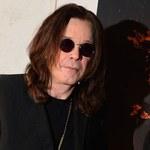 Ozzy Osbourne o mało nie spalił domu