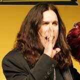 """Ozzy Osbourne: """"Powtórzcie, kto umarł?"""" /AFP"""