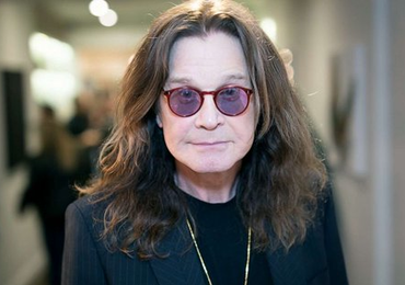 Ozzy Osbourne ujawnił, że cierpi na chorobę Parkinsona. Objawy zauważyły jego dzieci