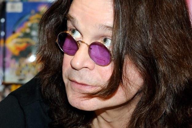 """Ozzy Osbourne w rozmowie z """"New York Times"""" odcina się od satanizmu - fot. Ethan Miller /Getty Images/Flash Press Media"""