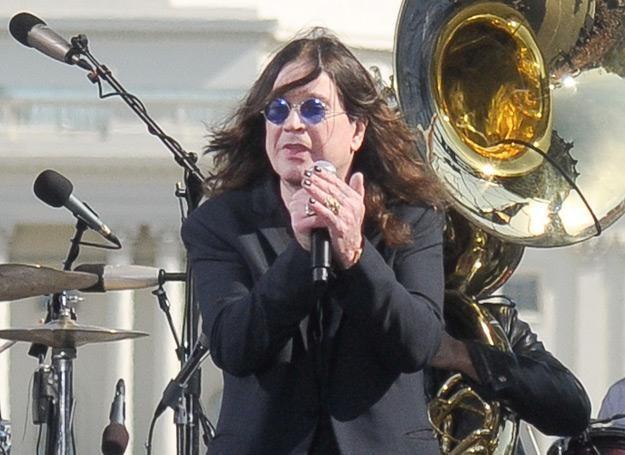 Ozzy Osbourne wystąpi w Sopocie - fot. Kris Connor /Getty Images/Flash Press Media