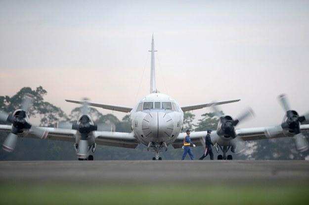 P-3C Orion /AFP