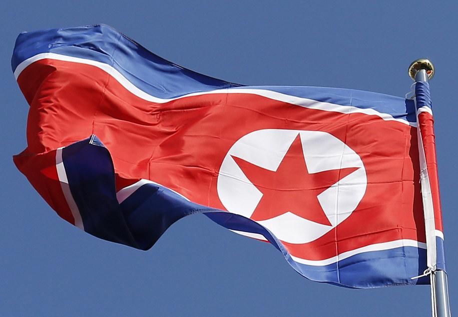 P.o. ambasadora Korei Północnej we Włoszech ukrywa się /BARBARA WALTON /PAP/EPA