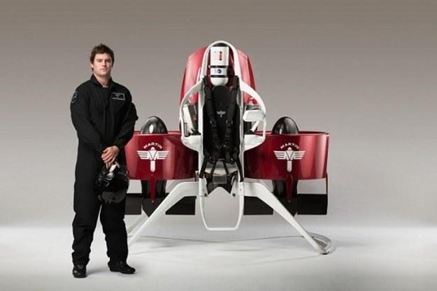 P12   Fot. Martin Jetpack /materiały prasowe