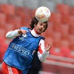 Pablo Aimar odchodzi z Benfiki Lizbona