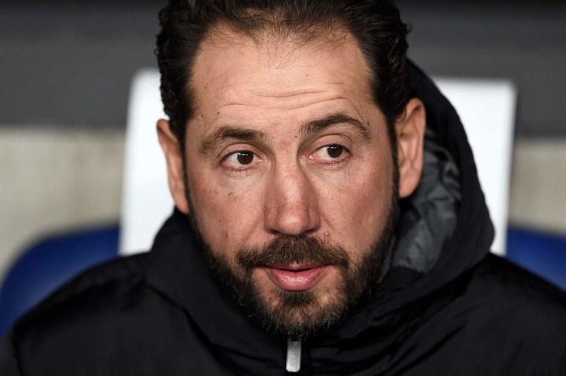 Pablo Machin nie jest już trenerem Alaves /AFP