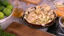 Pachnąca kuchnia Andrzeja Polana