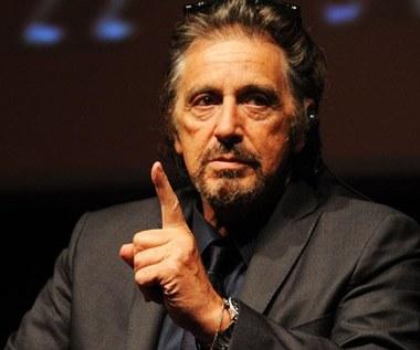 """Pacino i Pesci zainteresowani """"Irlandczykiem""""?"""
