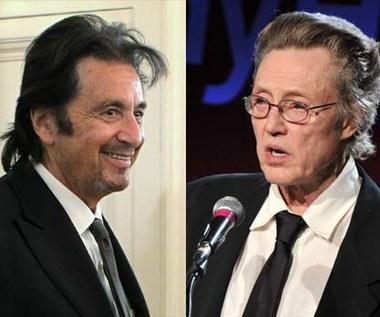 Pacino i Walken: Stare dzieje