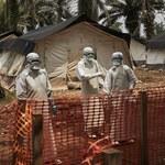 Pacjent z ebolą uciekł z kliniki w Demokratycznej Republice Konga