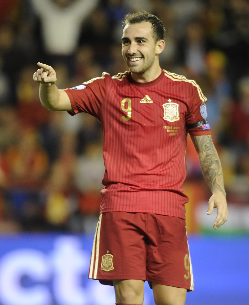 Paco Alcacer /AFP