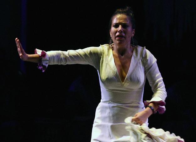 Paco Pena Flamenco Dance łączy śpiew, taniec i muzykę - fot. Jeff J Mitchell /Getty Images/Flash Press Media