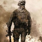 Pacyfista gra w Call of Duty