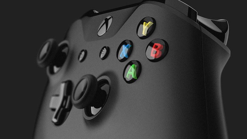 Pad do Xbox /materiały prasowe