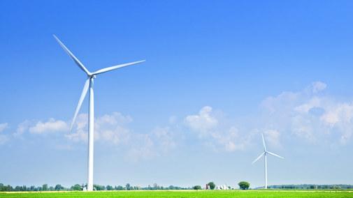 Padł rekord dostaw mocy z wiatraków w Polsce