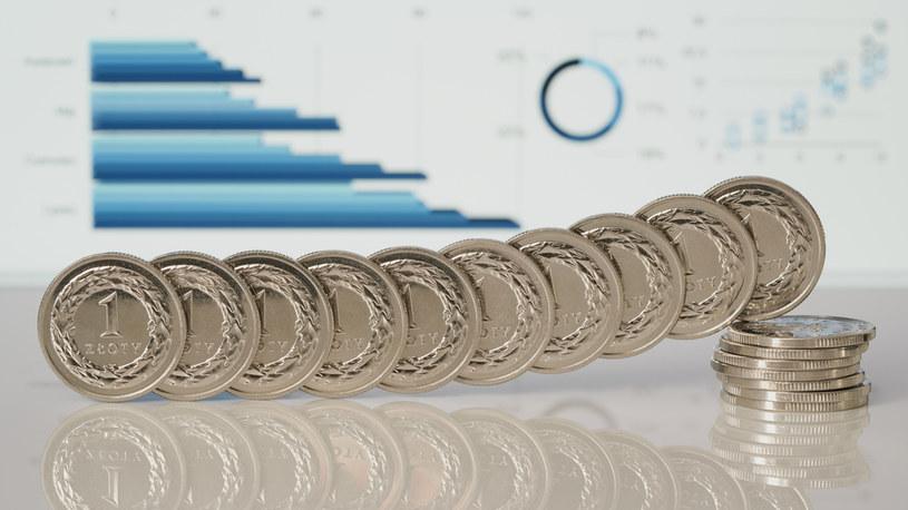 Padł rekord sprzedaży obligacji skarbowych /©123RF/PICSEL