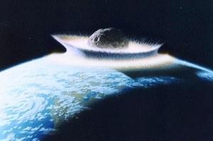 Paintball sposobem na zabójczą asteroidę