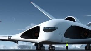 PAK TA - rosyjski samolot transportowy nowej generacji
