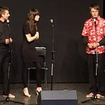 Paka 2010: Kabaret Kałasznikof