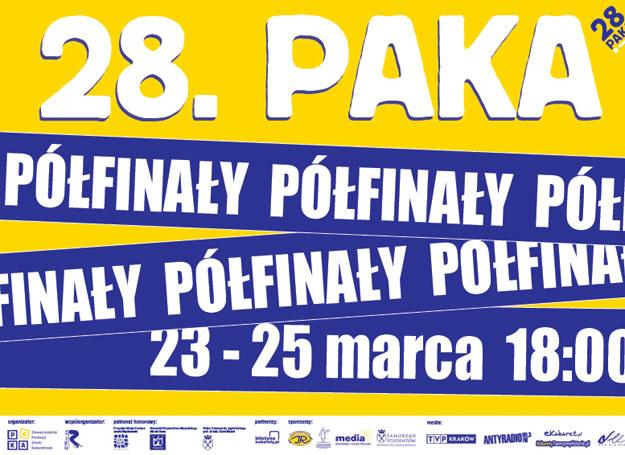 PAKA odbywa się po raz 28. /INTERIA.PL