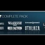 Pakiet 18 gier od THQ za 50 euro na Steamie