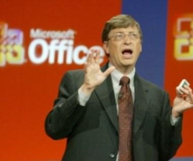 Pakiet Microsoft Office 2007 - pełna rewolucja