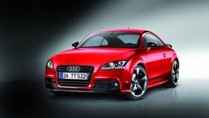 Pakiet optyczny dla Audi TT coupe