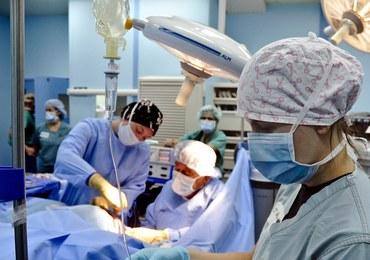 Pakiet pozawałowy funkcjonuje tylko w 60 szpitalach kardiologicznych