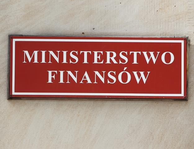 Pakiet przewozowy jest dla Ministerstwa Finansów kluczowy /fot. Stanisław Kowalczuk /East News