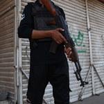 Pakistan: Atak zamachowców samobójców na konsulat Chin