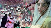 Pakistan: Benazir Bhutto wróciła z wygnania