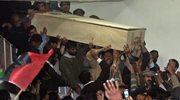 Pakistan: Pogrzeb Benazir Bhutto