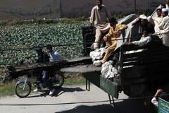 Pakistańczycy usunęli wrak amerykańskiego śmigłowca
