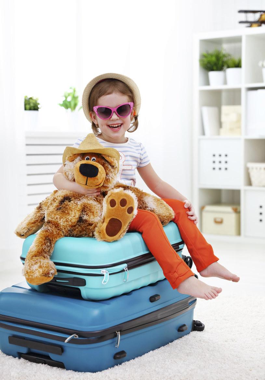 pakowanie-corki-na-wakacje /materiał zewnętrzny