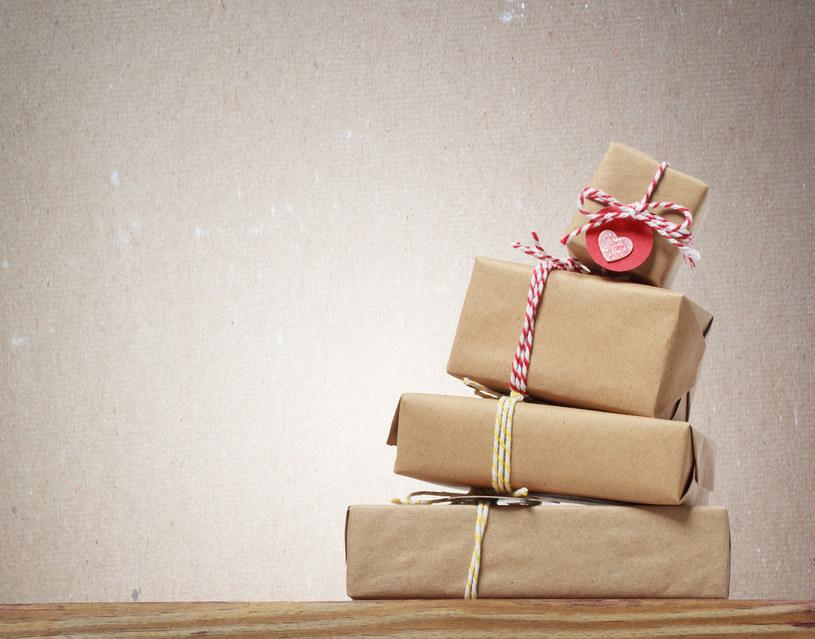 pakowanie prezentów /materiały prasowe