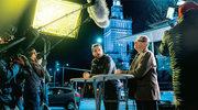 """""""Pakt"""": Marcin Dorociński nie cofnie się przed niczym dla dobra sprawy"""
