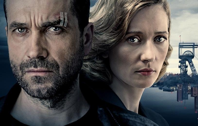 """""""Pakt"""", sezon 2. /HBO"""