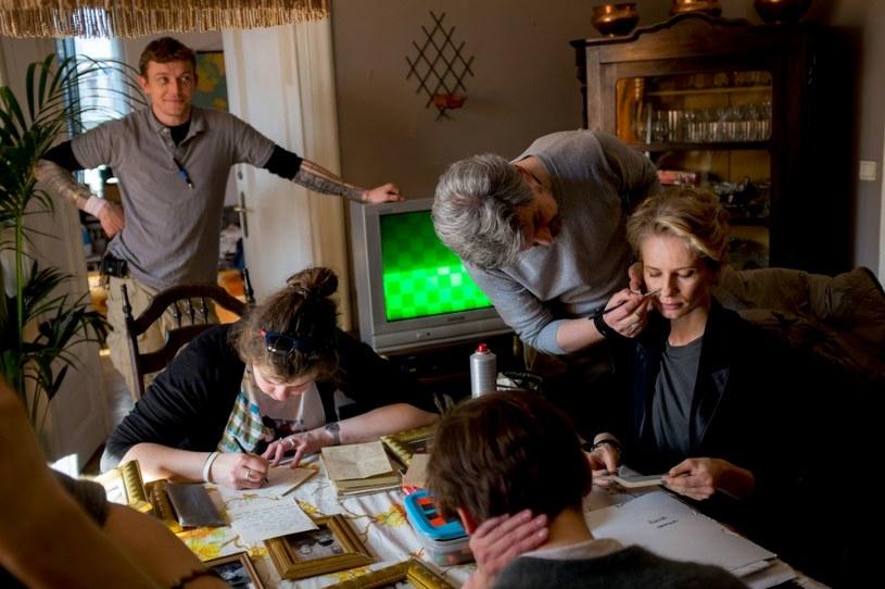 """Pakt"" /Piotr Litwic /HBO"