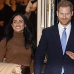 Pałac Buckingham: Dyskusje z Harrym i Meghan są na wczesnym etapie