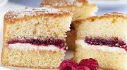 Pałac Buckingham zdradził przepis na ulubione ciasto królowej Wiktorii