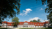 Pałac Domaniowskich - magiczne miejsce na Mazowszu