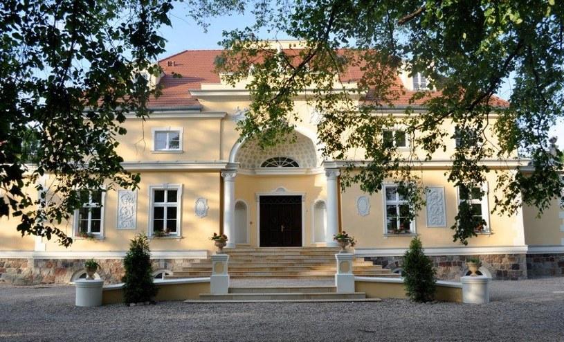 Pałac Podonowskich /materiały prasowe